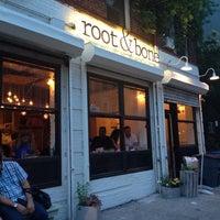 Foto diambil di Root & Bone oleh Lindsey B. pada 7/8/2014