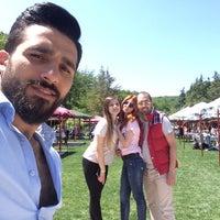 5/8/2016にZeynep HalitoğullarıがPolonezköy Yıldız Piknik Parkıで撮った写真