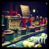 Photo prise au Boréal Coffee Shop par Barbara le2/22/2013