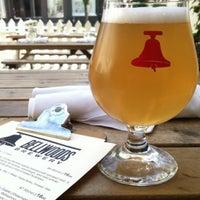 Foto tirada no(a) Bellwoods Brewery por Chris C. em 6/30/2013