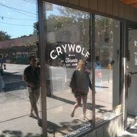 7/12/2013에 Brian S.님이 Crywolf에서 찍은 사진
