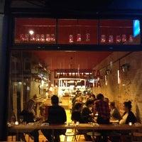 Foto scattata a Cantinetta wine & pasta da Ron V. il 11/17/2012