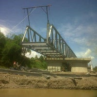 Photo prise au Gerbang Tol Pondok Gede Timur par Engineering S. le2/13/2014