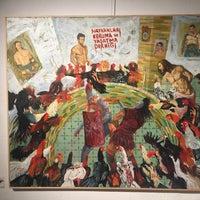 2/1/2020에 Dilara Ö.님이 Taksim Cumhuriyet Sanat Galerisi에서 찍은 사진