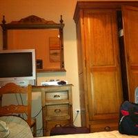 11/9/2012にPablo C.がHotel Restaurante Sierra de Araceliで撮った写真