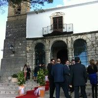Foto tomada en Santuario De Maria Stma De Araceli por Pablo C. el 11/10/2012