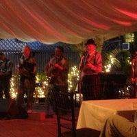 Foto tomada en The Inn at Saratoga por Phylise B. el 9/6/2013