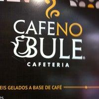 รูปภาพถ่ายที่ Café no Bule โดย Jonas A. เมื่อ 3/15/2014