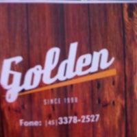 รูปภาพถ่ายที่ Restaurante Golden Grill โดย Jonas A. เมื่อ 3/15/2014