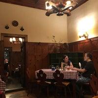 Foto diambil di Gasthaus Quell oleh Anni D. pada 5/24/2017