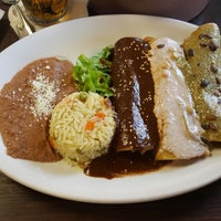 Ranas Mexico City Cuisine Spring Valley Ca