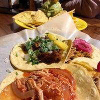 Foto tomada en Tacos Chapultepec por Jesús M. el 12/30/2017