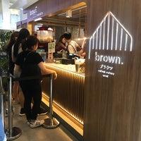 Foto scattata a Brown Café da Pallapach R. il 11/2/2018