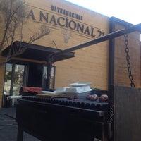 รูปภาพถ่ายที่ La Nacional 21 โดย Martha N. เมื่อ 2/1/2014