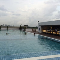 Novotel Yangon Max - Hotel in Yangon