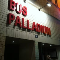 Photo prise au Bus Palladium par Vincent C. le1/10/2013