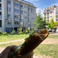 Photo prise au Banh Mi Stable par Timmy N. le5/23/2018