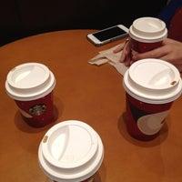 12/9/2012にNobue T.がStarbucks Coffeeで撮った写真