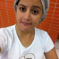 4/11/2015にIsabelly L.がNACC - Núcleo de Apoio à Criança com Câncerで撮った写真