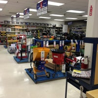 Harbor Freight Tools - Hardware Store