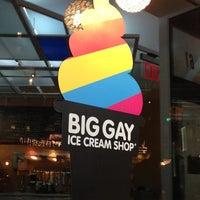 1/19/2013にJustin M.がBig Gay Ice Cream Shopで撮った写真