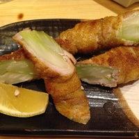 Снимок сделан в 天や椀や пользователем Yoshitaka H. 2/2/2014