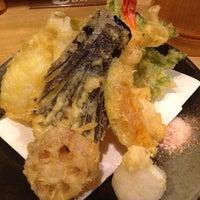 Снимок сделан в 天や椀や пользователем Yoshitaka H. 12/1/2013