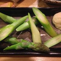 Снимок сделан в 天や椀や пользователем Yoshitaka H. 10/4/2013