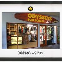 Foto scattata a Odysseys Surf School da Odysseys Surf School il 6/6/2015