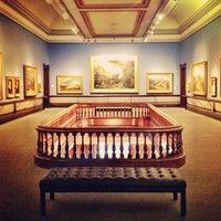 Foto diambil di Crocker Art Museum oleh Omarrr R. pada 4/9/2013