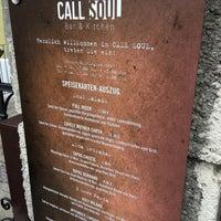 Das Foto wurde bei Call Soul von Michael R. am 10/23/2016 aufgenommen
