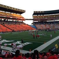 Aloha Stadium - Stadium