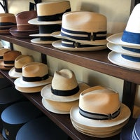59b6e1c9c683e Photo taken at Goorin Bros. Hat Shop Magazine St. by Jason H. on ...