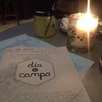 Photo prise au Día de Campo par Shell le3/1/2014