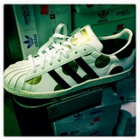 huge selection of 6a5a0 80406 ... Photo taken at adidas Factory Outlet by Electric B. on 3 3 2013 ...