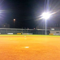 """3/12/2014에 Beii P.님이 Stadio """"Quadrifoglio-Aldo Notari""""에서 찍은 사진"""
