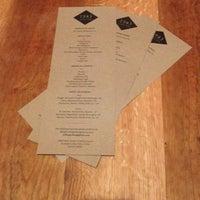รูปภาพถ่ายที่ 1943 Pizza Bar โดย Michele D. เมื่อ 6/6/2014
