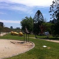 10/28/2012에 Nicolás A.님이 Parque de las Esculturas에서 찍은 사진
