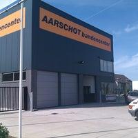 Aarschot Banden Center 199 Visitors