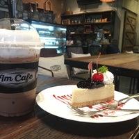Foto scattata a IM Café da พี่คนที่สี่จ้า' ซ. il 4/28/2017