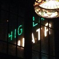 2/15/2014 tarihinde Rachel G.ziyaretçi tarafından The Greyhound Bar & Grill'de çekilen fotoğraf
