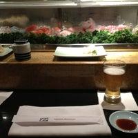 รูปภาพถ่ายที่ Sushi Ota โดย Rachel S. เมื่อ 1/6/2013