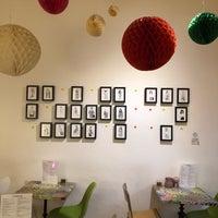 Снимок сделан в Broughton Delicatessen & Café пользователем Taichi K. 11/21/2018