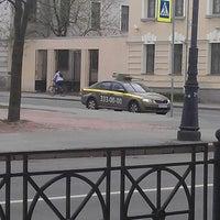 5/7/2015 tarihinde Ольга Л.ziyaretçi tarafından ДДЮТ ПУШКИН'de çekilen fotoğraf