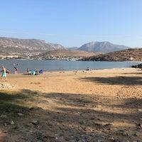 Foto tirada no(a) Aydıncık İncekum Plajı por Sabahat O. em 7/28/2018