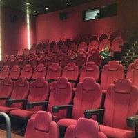 2/5/2013 tarihinde Ersoy B.ziyaretçi tarafından Cinemaximum'de çekilen fotoğraf