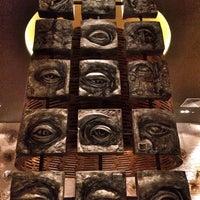 Foto tomada en Mole Mexican Contemporary Cuisine por Ivan R. el 7/13/2015