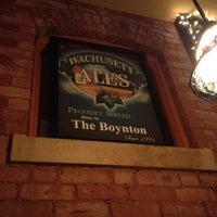5/8/2012에 Jimmy L.님이 The Boynton Restaurant & Spirits에서 찍은 사진