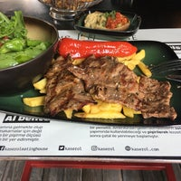 8/27/2018 tarihinde Turan M.ziyaretçi tarafından Kaserol Eatıng House'de çekilen fotoğraf