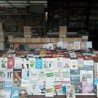 Kitapçılar Köprüsü Zeytinlik Gençler Cad
